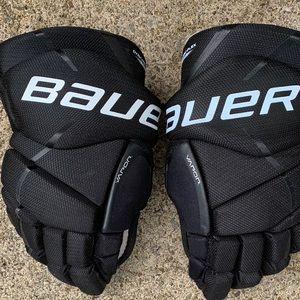 Men's Bauer Vapor X 20 Hockey Gloves